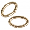 Gold Filled 14kt Jump Ring Oval 3.6x5.5mm